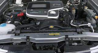 Двигатель zd30 патрол за 1 000 тг. в Актобе