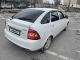 ВАЗ (Lada) Priora 2172 (хэтчбек) 2014 года за 1 800 000 тг. в Шымкент – фото 4