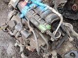 Мотор chevrolet aveo b12s1 за 250 000 тг. в Алматы