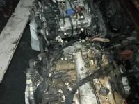 Контрактные двигатели из Японий на Митсубиси Паджеро за 630 000 тг. в Алматы