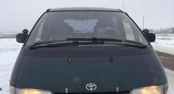 Toyota Previa 1995 года за 2 200 000 тг. в Шу – фото 2