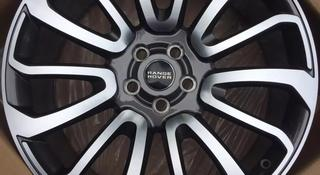 Новые 22-ые диски на Lаnd Rover за 550 000 тг. в Алматы