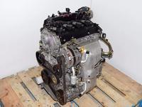 Двигатель Nissan Altima L31 2.5 л. 2002-2006 QR25DE за 260 000 тг. в Алматы