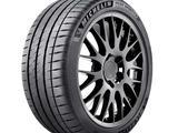 275/50 R21 Michelin Pilot Sport 4 шины за 173 940 тг. в Шымкент