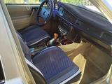 Mercedes-Benz 190 1988 года за 800 000 тг. в Костанай – фото 3