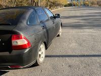 ВАЗ (Lada) Priora 2172 (хэтчбек) 2012 года за 1 750 000 тг. в Караганда