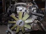 Двигатель привозной контрактный (АКПП) на Ssang Yong Musso, om662l за 290 000 тг. в Алматы