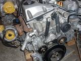 Двигатель привозной контрактный (АКПП) на Ssang Yong Musso, om662l за 290 000 тг. в Алматы – фото 3