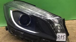 Правая фара Mercedes A class w176 a176 В сборе за 245 000 тг. в Алматы