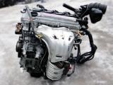 Контрактный двигатель 2aZ-fe TOYOTA Estima 2.4 литра за 94 000 тг. в Алматы
