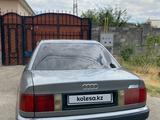 Audi 100 1992 года за 1 600 000 тг. в Тараз – фото 3