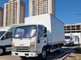JAC  N56 2021 года за 11 500 000 тг. в Нур-Султан (Астана)