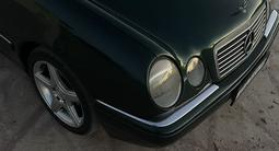 Mercedes-Benz E 280 1998 года за 3 500 000 тг. в Шымкент – фото 3