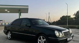 Mercedes-Benz E 280 1998 года за 3 500 000 тг. в Шымкент – фото 4