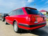 Audi 100 1992 года за 2 500 000 тг. в Нур-Султан (Астана) – фото 3