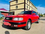Audi 100 1992 года за 2 500 000 тг. в Нур-Султан (Астана) – фото 4