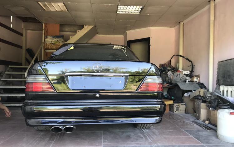 Mercedes-Benz E 420 1993 года за 3 800 000 тг. в Нур-Султан (Астана)