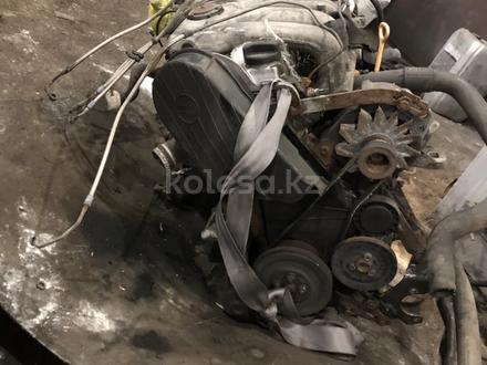 Двигатель на Ауди 2.0 донс за 250 000 тг. в Караганда – фото 2