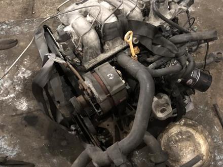 Двигатель на Ауди 2.0 донс за 250 000 тг. в Караганда – фото 3