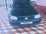 Volkswagen Golf 2000 года за 3 300 000 тг. в Сарыагаш