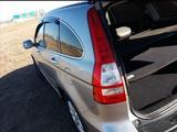 Honda CR-V 2008 года за 5 000 000 тг. в Уральск – фото 5