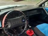 Audi 80 1991 года за 800 000 тг. в Алматы