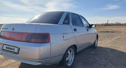 ВАЗ (Lada) 2110 (седан) 2004 года за 1 750 000 тг. в Караганда – фото 3
