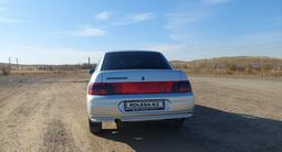 ВАЗ (Lada) 2110 (седан) 2004 года за 1 750 000 тг. в Караганда – фото 4