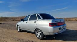 ВАЗ (Lada) 2110 (седан) 2004 года за 1 750 000 тг. в Караганда – фото 5