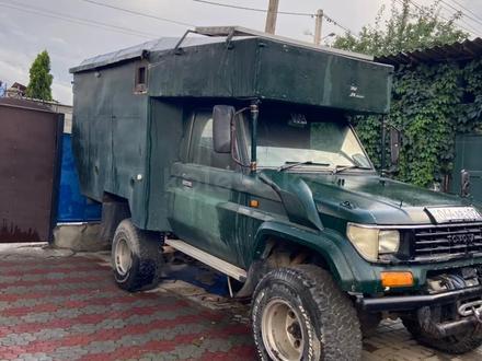 Toyota 1995 года за 8 000 000 тг. в Алматы – фото 5