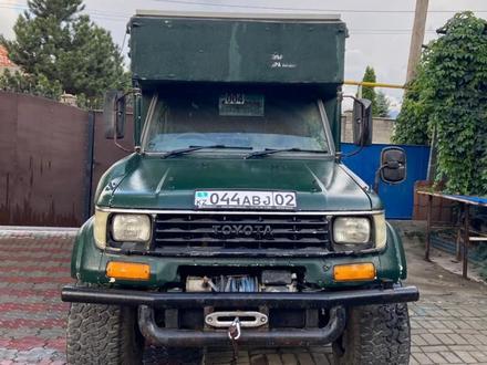 Toyota 1995 года за 8 000 000 тг. в Алматы – фото 6
