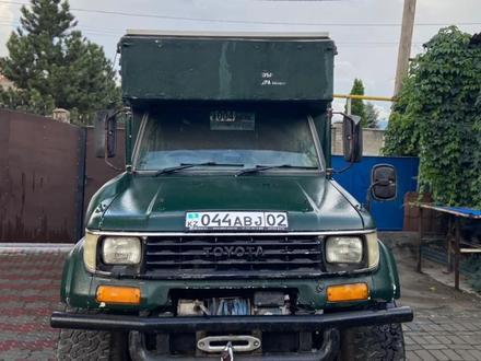 Toyota 1995 года за 8 000 000 тг. в Алматы – фото 8
