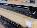 Порог подножка lexus lx 570 toyota lc200 prado 120 —… за 55 000 тг. в Алматы – фото 5