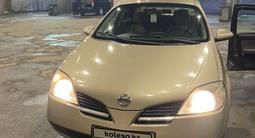 Nissan Primera 2002 года за 2 450 000 тг. в Алматы – фото 4