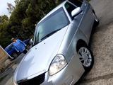 ВАЗ (Lada) Priora 2172 (хэтчбек) 2008 года за 1 200 000 тг. в Костанай