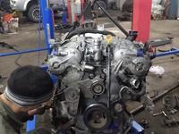 Двигатель Nissan Infinity за 100 000 тг. в Алматы