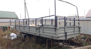 Борт на газель за 130 000 тг. в Усть-Каменогорск