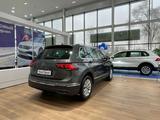 Volkswagen Tiguan Respect 2021 года за 13 295 000 тг. в Туркестан – фото 3