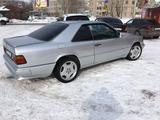Mercedes-Benz E 300 1990 года за 2 550 000 тг. в Петропавловск – фото 4