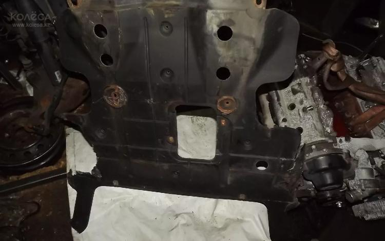 Защита двигателя Lexus LX470 1998-2007 Отправка по РК Отправка по… за 12 000 тг. в Алматы