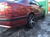 BMW 525 1991 года за 2 000 000 тг. в Петропавловск – фото 5
