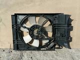 Вентилятор охлаждения ниссан микра к11 за 12 000 тг. в Караганда