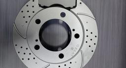 Тормозные диски за 5 000 тг. в Алматы – фото 4
