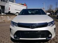 Toyota Camry 2017 года за 10 500 000 тг. в Актау