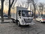 Foton 2021 года за 14 000 000 тг. в Алматы