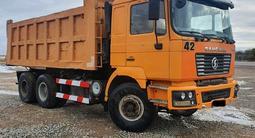 Shacman 2014 года за 10 500 000 тг. в Нур-Султан (Астана) – фото 3