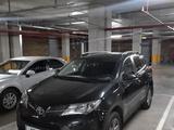 Toyota RAV 4 2015 года за 9 800 000 тг. в Нур-Султан (Астана)