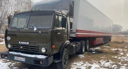 КамАЗ 1989 года за 7 000 000 тг. в Жетысай