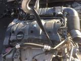 Двигатель на Пежо 206 1.6L за 170 000 тг. в Алматы