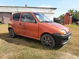 Fiat Seicento 1998 года за 1 000 000 тг. в Павлодар – фото 2